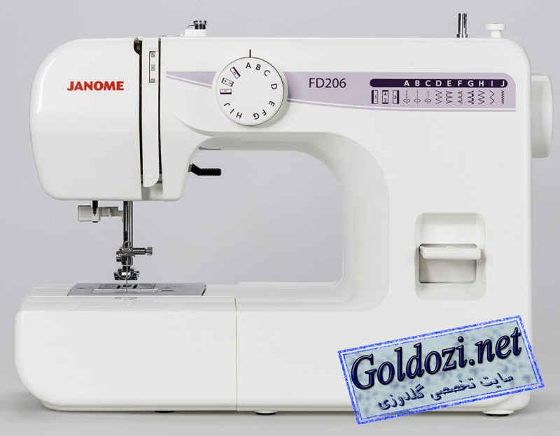 معرفی چرخ خیاطی ژانومه مدل10000,اپلیکه دوزی,طرح های گلدوزی,برودری دوزی,goldozi,embroidery,گلدوزی,goldozi.net