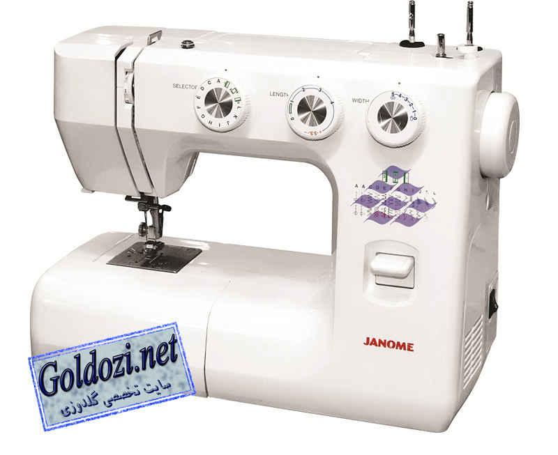 ژانومه مدل 1139A,اپلیکه دوزی,طرح های گلدوزی,برودری دوزی,goldozi,embroidery,گلدوزی,goldozi.net