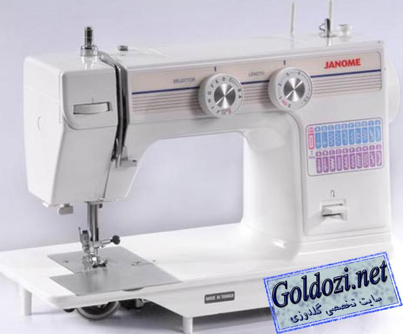 ژانومه مدل 680A,اپلیکه دوزی,طرح های گلدوزی,برودری دوزی,goldozi,embroidery,گلدوزی,goldozi.net