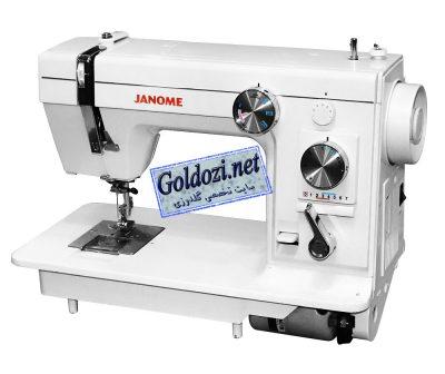 ژانومه مدل 808A,اپلیکه دوزی,طرح های گلدوزی,برودری دوزی,goldozi,embroidery,گلدوزی,goldozi.net