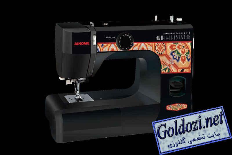 ژانومه مدل9000,اپلیکه دوزی,طرح های گلدوزی,برودری دوزی,goldozi,embroidery,گلدوزی,goldozi.net